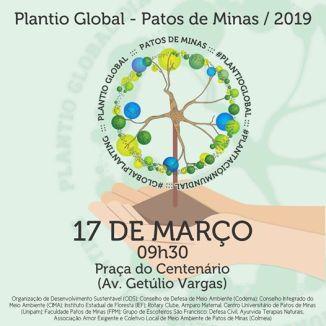Plantio Global 2019